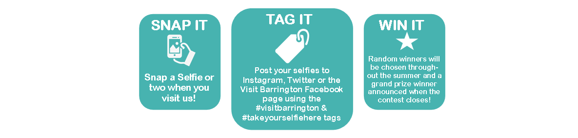 Take Your Selfie Here Buttons 2