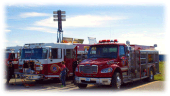 Fire Services for the Municipality of the District of Barrington