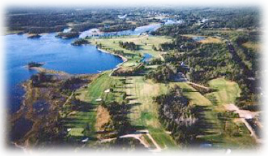 River Hills Golf and Country Club